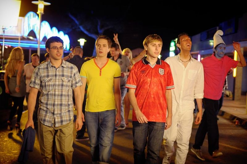 Inbetweeners