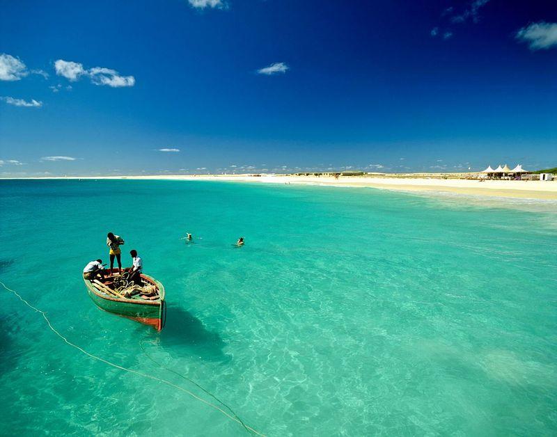 CapeverdeALAMY