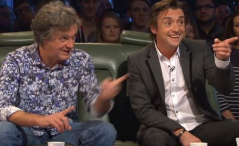 Richardhammond