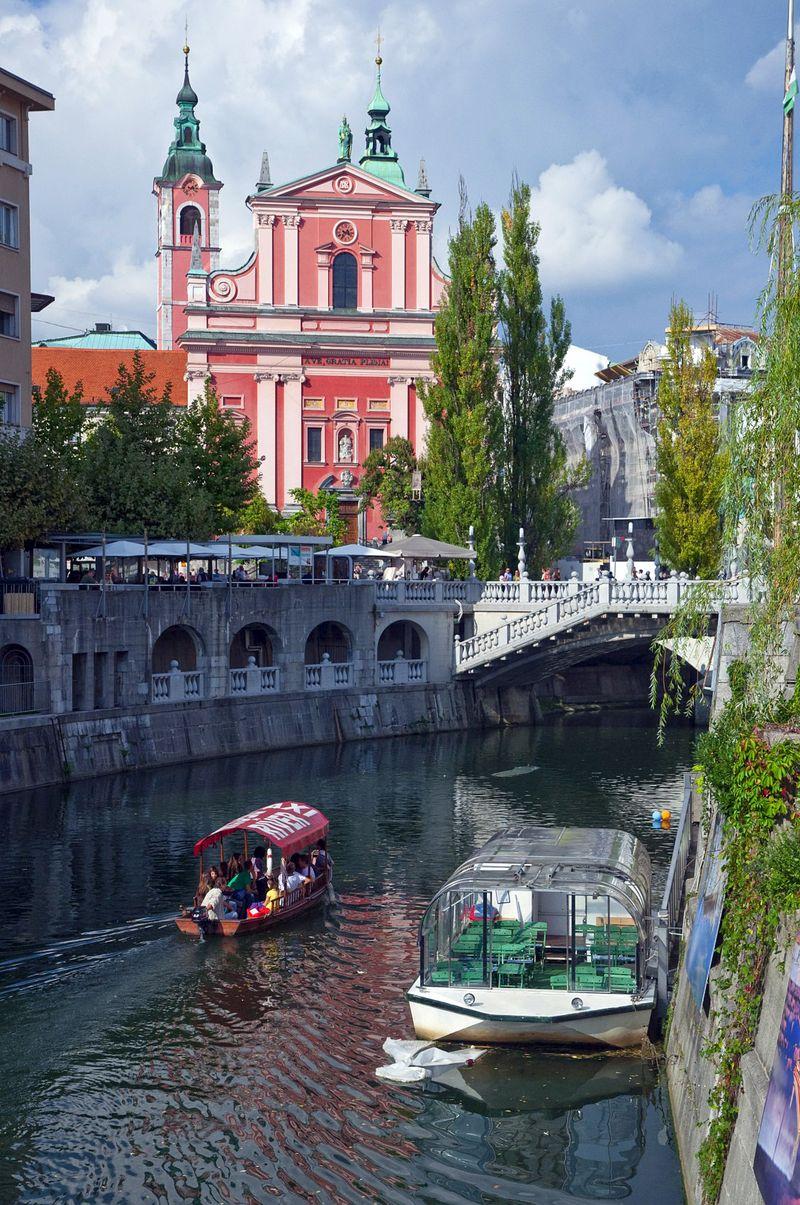 LjubljanaCORBIS