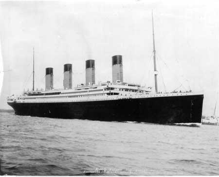 TitanicPA