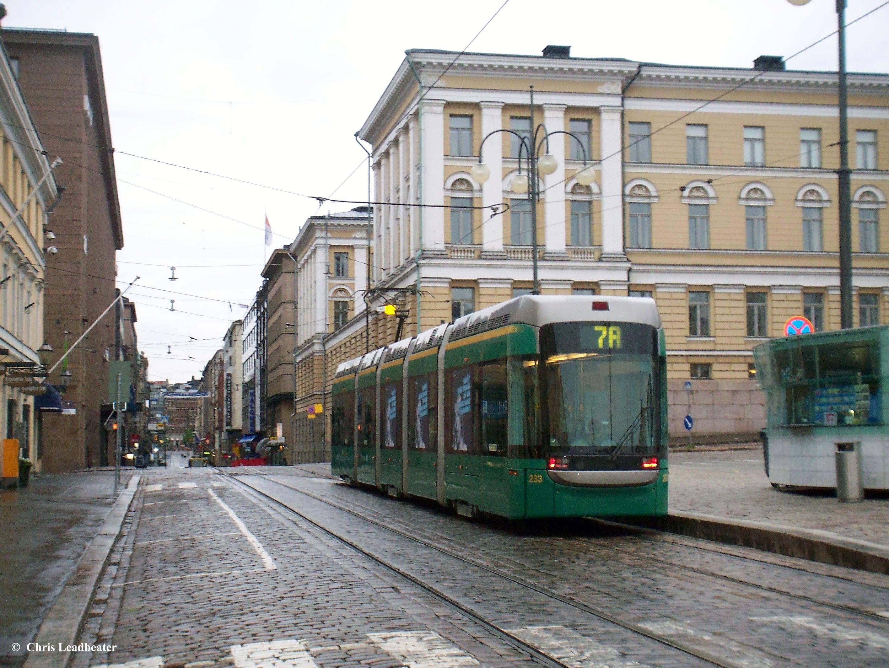 HelsinkiTram2CL