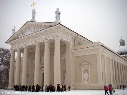Vilniuscathedralcl
