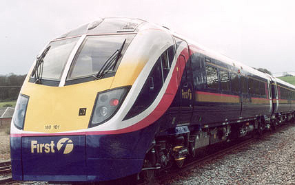 Firstgreatwestern
