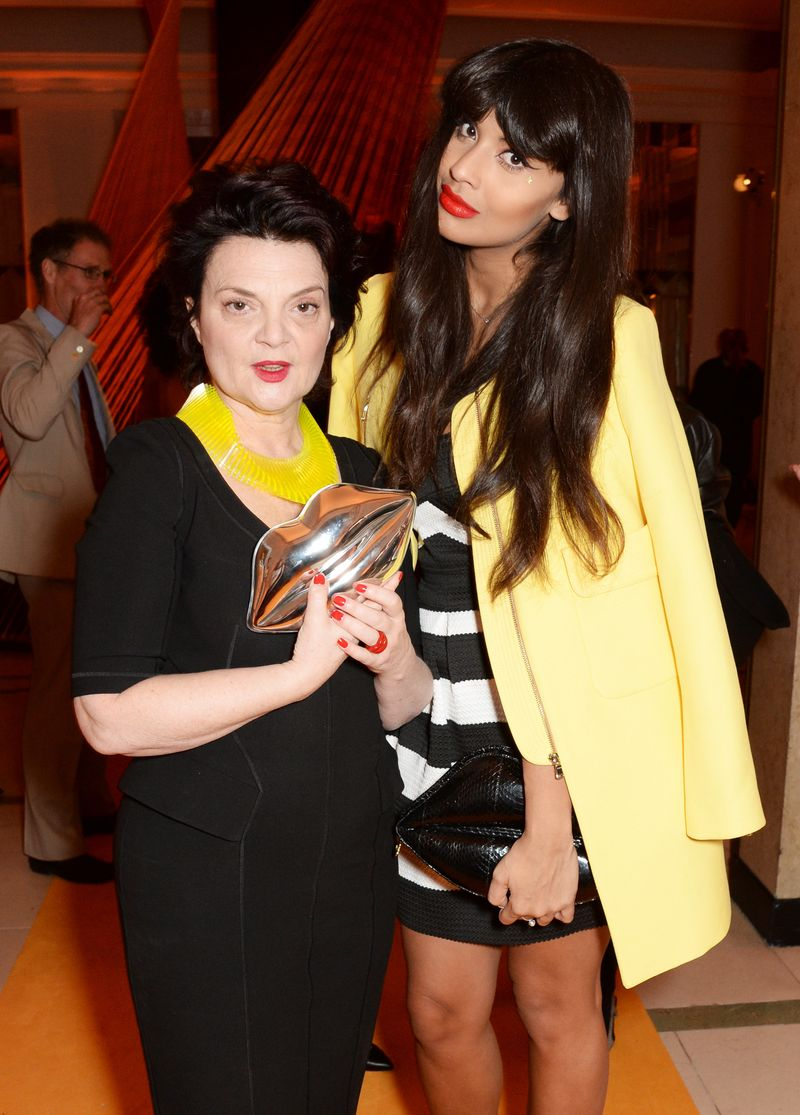 Lulu Guinness_Jameela Jamil_VEUVE_CLICQUOT_BUSINESS_WOMAN23
