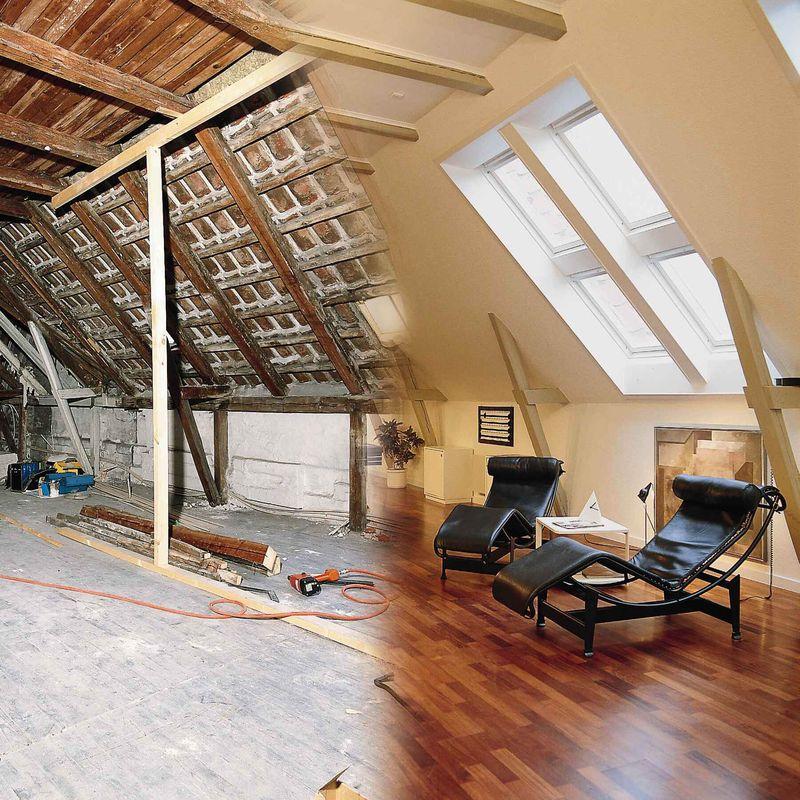 Loft Conversion 1