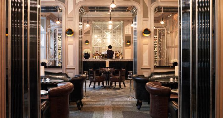 Connaught Bar London[4]