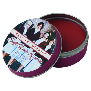 Call the Midwife Cherry Stiff Upper Lipsalve