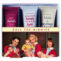 Call the Midwife Hand Cream Trio (in packaging) (1)