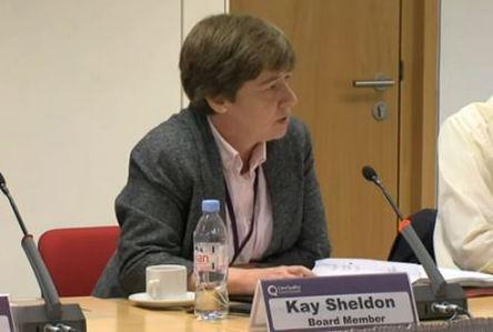 Kay sheldon