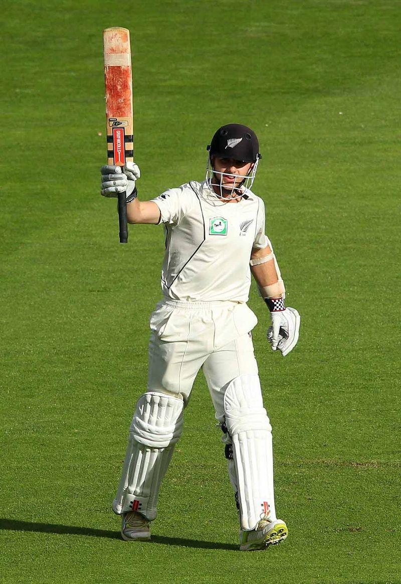 2Kane Williamson