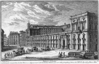 Palazzo colonna wiki