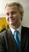 Geert wilders dm pic