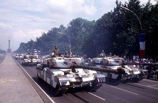 British chieftain tanks wiki