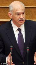 Papandreou dm