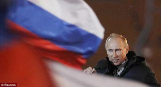 Putin dm