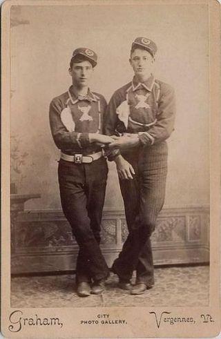 Firemen vermont 1870s