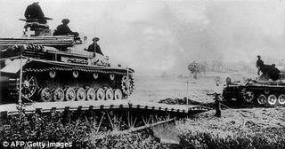 German tanks 1939