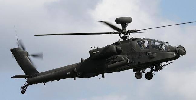 Apache blog-1