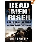 Dead Men Risen book cover