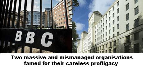 BBC+MoD