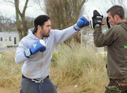 Spencer boxing2