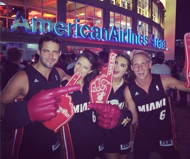 Miami Heat Picture