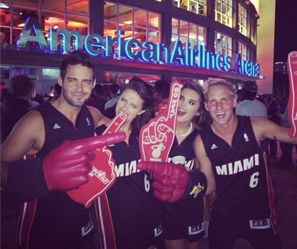 Miami Heat Picture