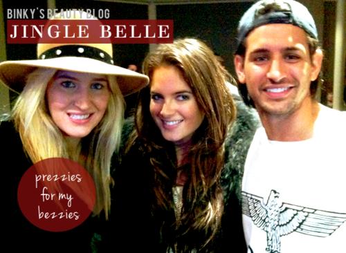 Jingle-Belle