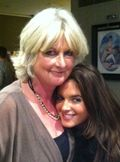 Me and Mummy crop