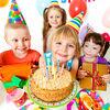 ELC birthday