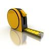 Parcel measurer