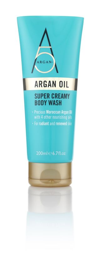 Blog - Argan Oil pic