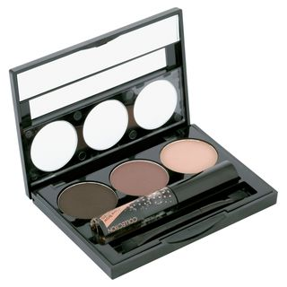 COLLECTION brow kit open