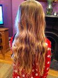 Lola hair 2