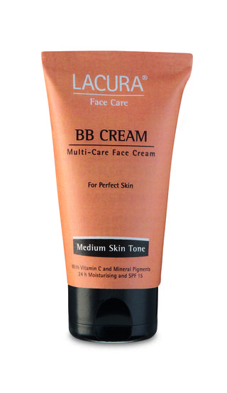 Aldi bb cream