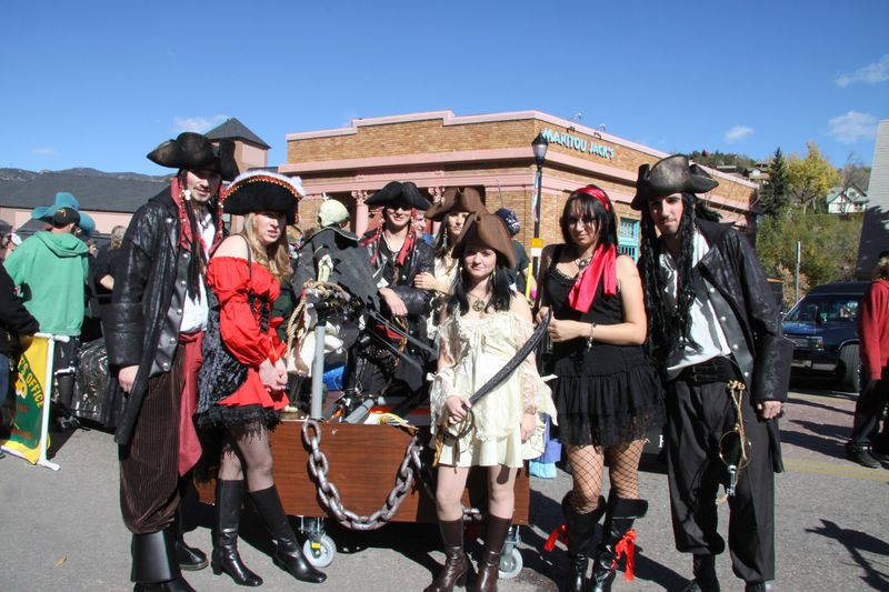 Pirate Team