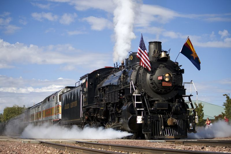4960 STEAM ENGINE -  HIGH RES IMAGE