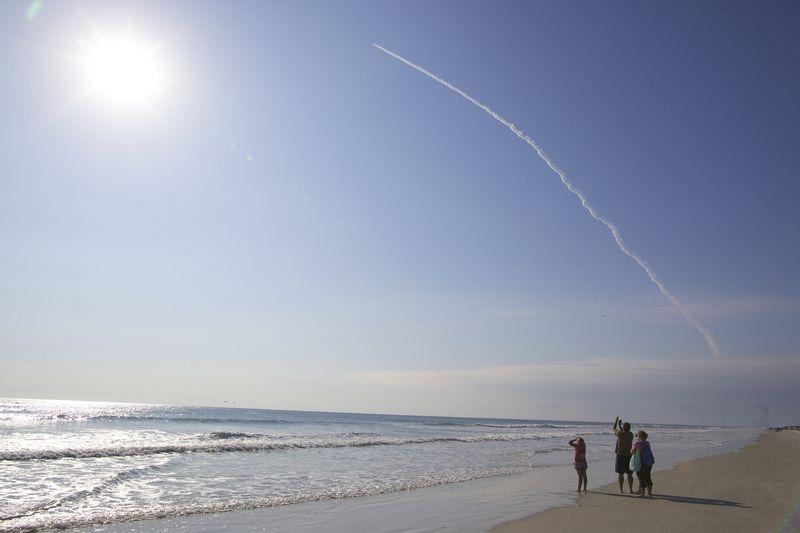 CanaveralnationalseashoreCORBIS