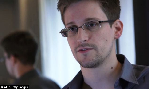 EdwardsnowdenAFPGETTY