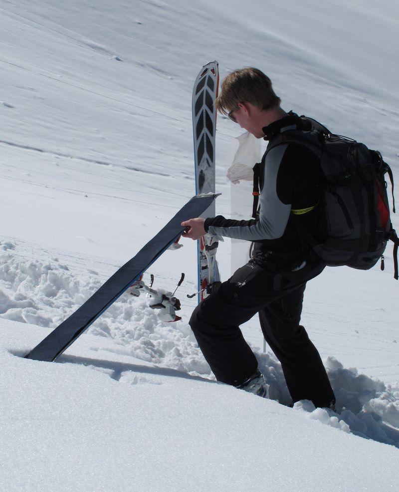 Rob ski touring 2012 (2)