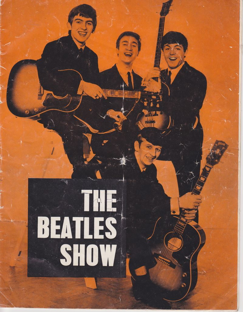Beatlesprogramme