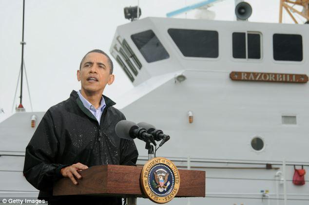ObamalouisianaGETTY