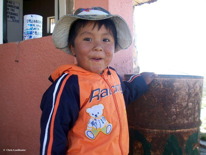 PeruvianchildCL