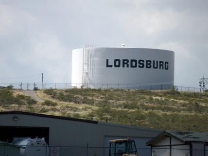 Lordsburgcl