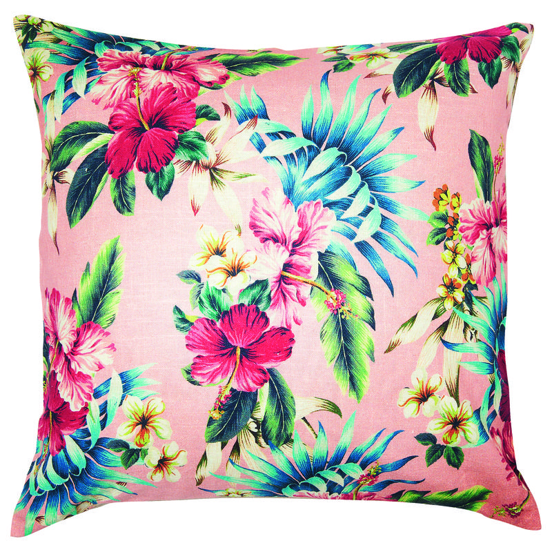 M&S Savannah Tropical Cushion £25 T475106