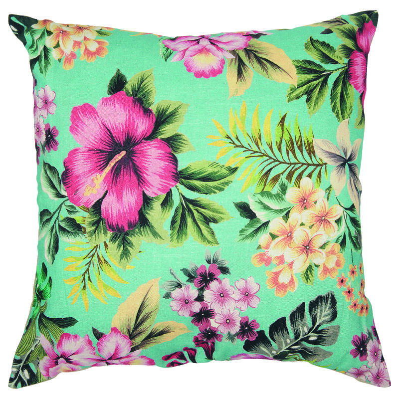 M&S Serena Tropical Cushion £25 T475108