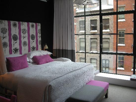 Crosby bedroom 2