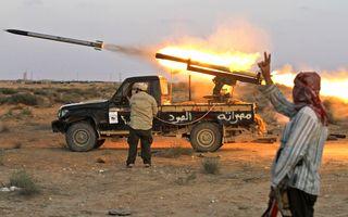 AD142150214SIRTE LIBYA - OC