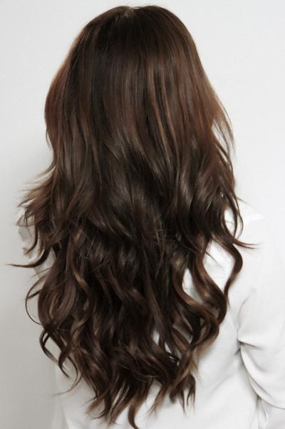 Binky hair3